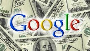 google invests