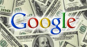 google invests