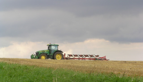 Brisitsh farming