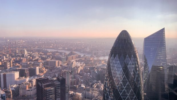 london brexit uncertainty